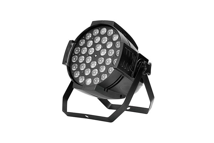 PAR LIGHT ZOOM 36x18W